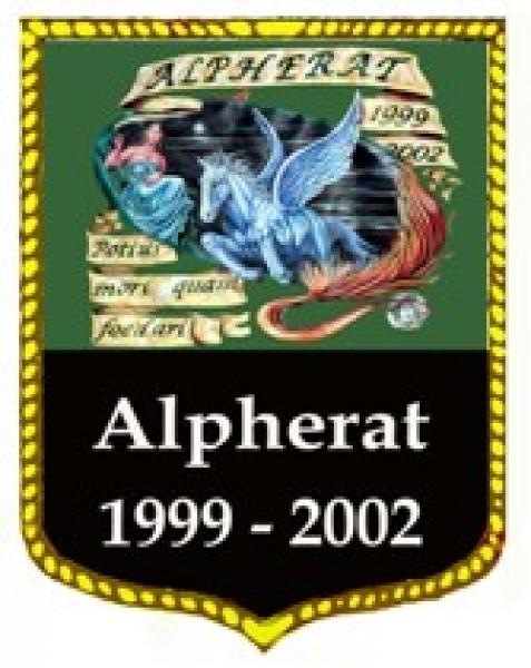 Alpherat