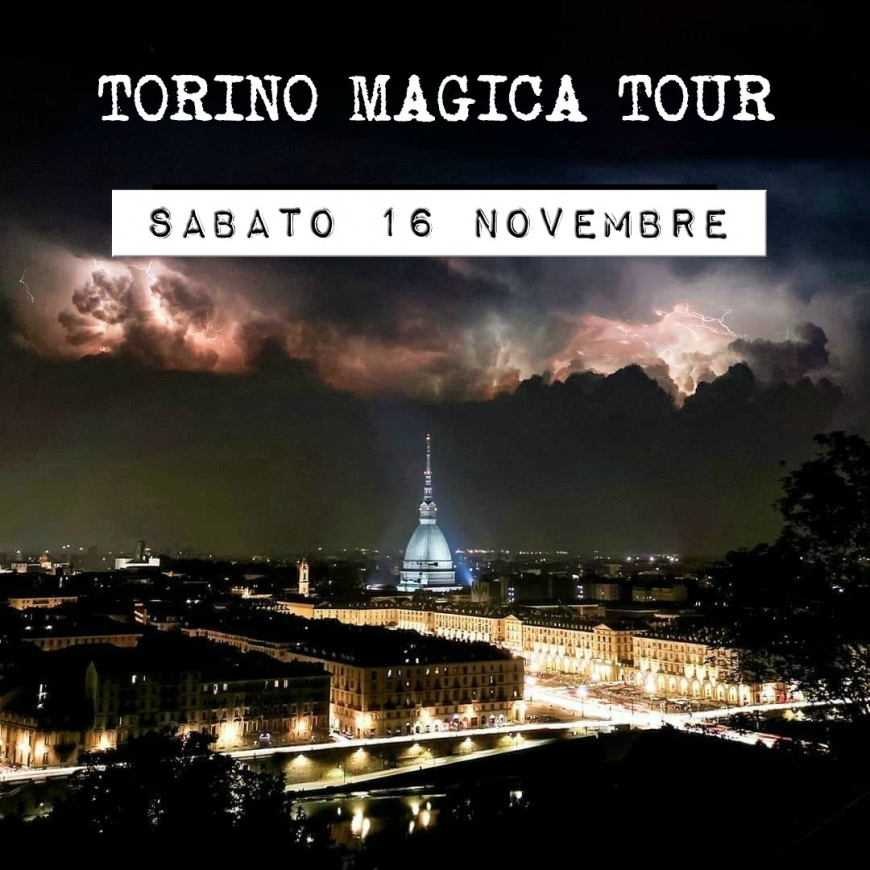 TORINO MAGICA TOUR