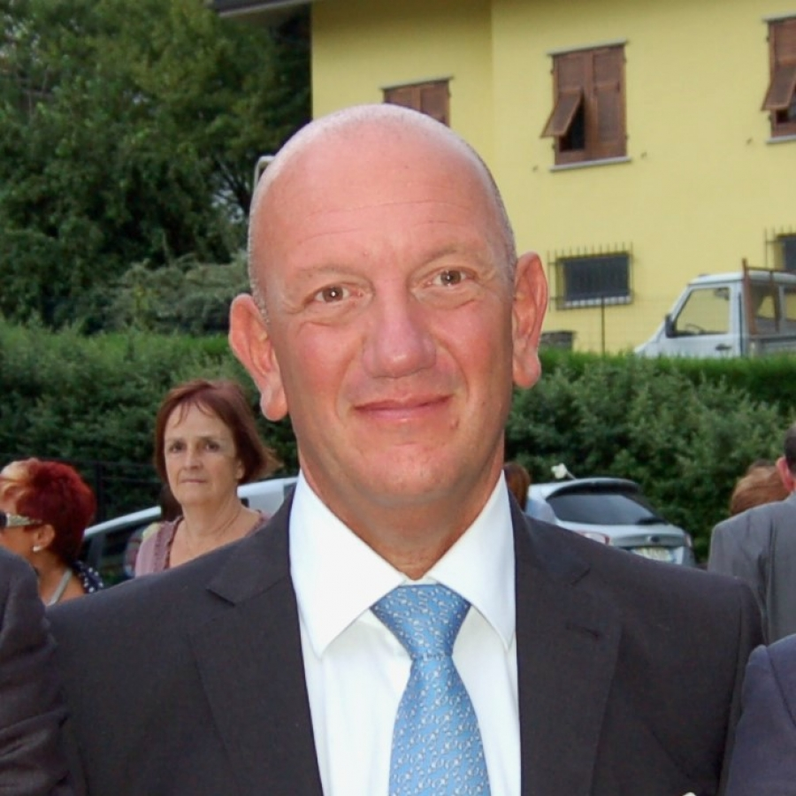 Alberto Pietrocola