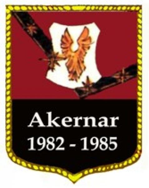 Akernar