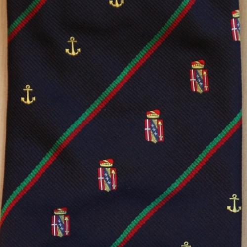 Cravatta old style