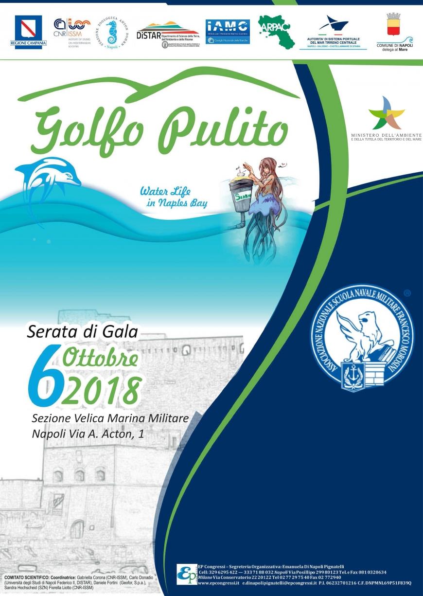 Golfo Pulito - Napoli 6 ottobre
