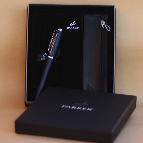 Penna Parker