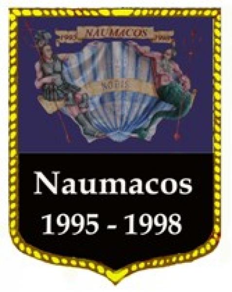 Naumacos
