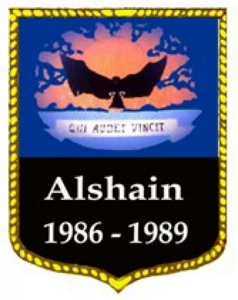 Alshain