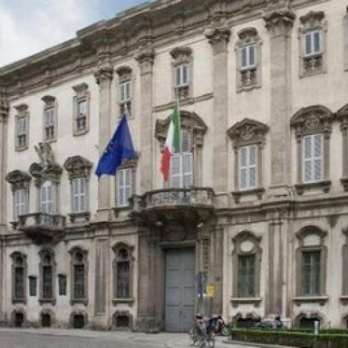 Apericena degli auguri Milano 1 dicembre SOCI