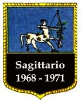 Riunione del corso Saggittario 1968-'71