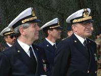 S.M.D.: Di Paola prorogato fino al 30 novembre, in lizza per vertice NATO.