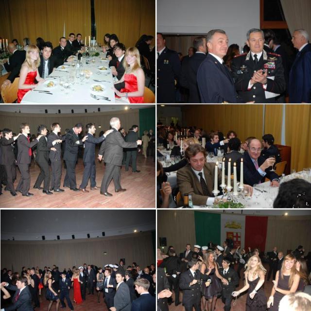 8 dicembre - il Morosini in festa