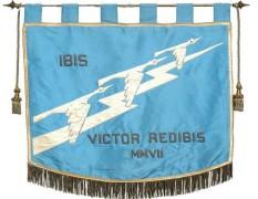 Giuramento corso Ibis V dell'Areonautica