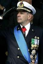 L'Amm.Di Paola nuovo Presidente del Comitato Militare NATO