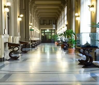 Visite a Palazzo Marina