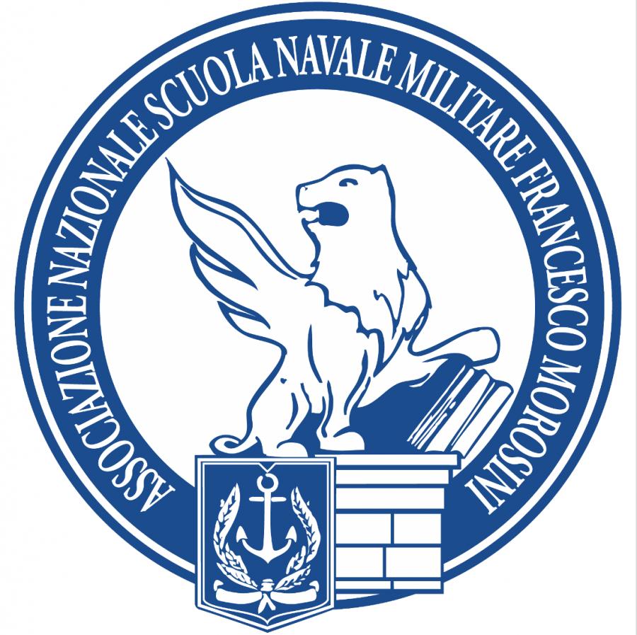 Logo quadrato sfondo bianco