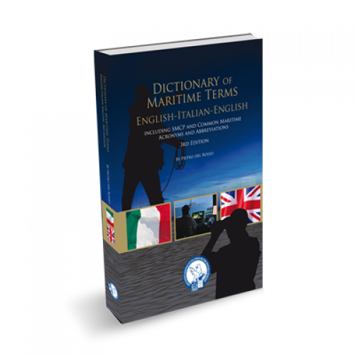 Dizionario Nautico Italiano-Inglese