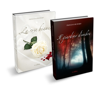 Aperilibro: Francesco Businaro presenta i suoi libri
